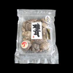 秋田県産 椎茸
