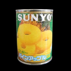 パインアップル(缶詰)