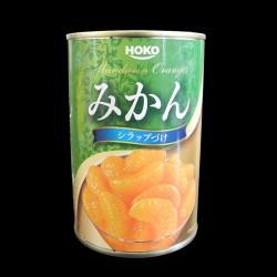 みかん(缶詰)
