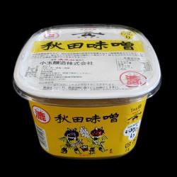 秋田味噌(漉し)