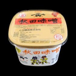 秋田味噌(粒)