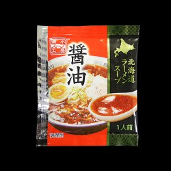 ラーメンスープ 醤油