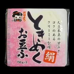 ときめくお豆腐 絹