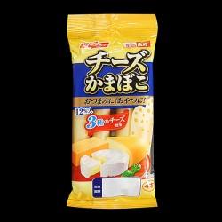 チーズかまぼこ 4本入